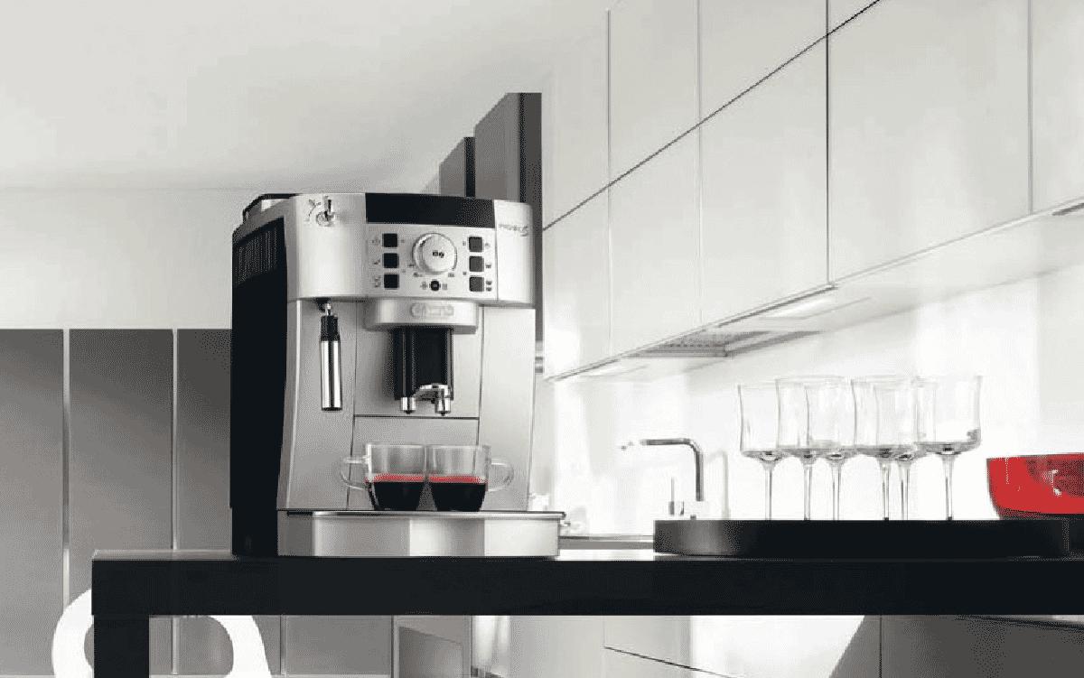 Delonghi Ecam22110sb Magnifica S Fully Automatic Coffee