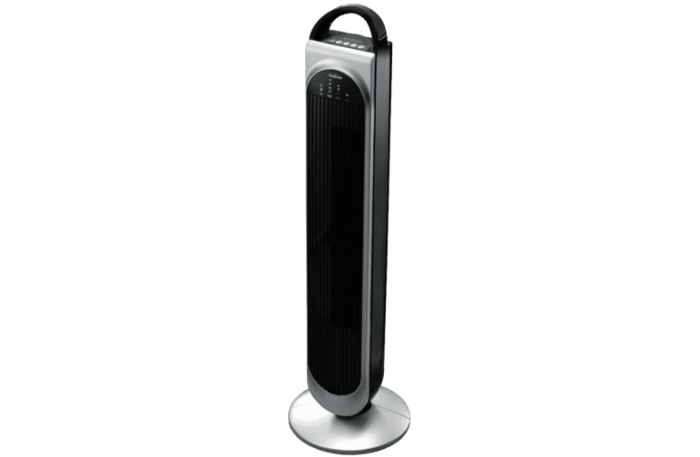Sunbeam FA7450 99cm Tower Fan with Remote Control at The Good Guys