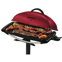 George ForemanIndoor/Outdoor BBQ Grill50014002