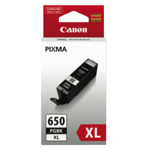 CanonPGI650 XL Black Ink Cartridge50016203