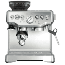 Brevillethe Barista Express Coffee Machine50016867