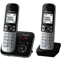 PanasonicCordless Phone Twin Pack50018052