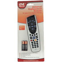 Remote Controls | The Good Guys