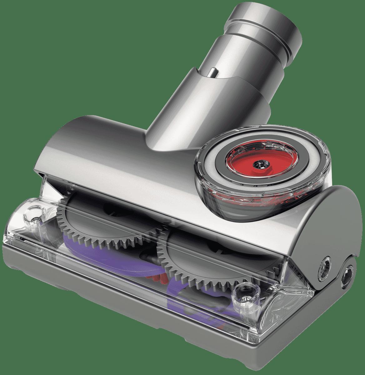 Dyson dc30c tangle free видео eye robot dyson