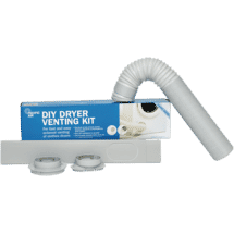 Pacific AirDIY Dryer Venting Kit50018610