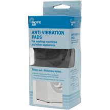 Pacific AirAnti Vibration Pads50018612
