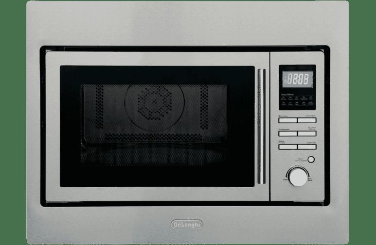 Delonghi De60combi 60cm Built In Combination Microwave At The Good Guys