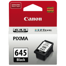CanonPG645 Fine Black Ink Cartridge50019847