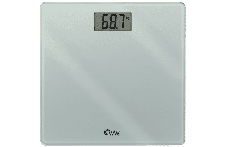 Weight Watchers Bathroom Scales Ww58a