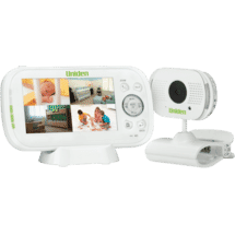 "UnidenWireless Baby Monitor with 4.3"" Display50020378"