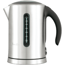 BrevilleThe Soft Top Stainless Steel Kettle50022396