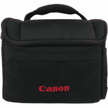 CanonDeluxe Bag to suit EOS Range50022902