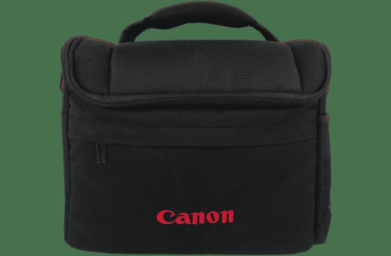 Canon Deluxe Bag To Suit Eos Range Slrbagii