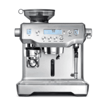 BrevilleThe Oracle Auto Manual Espresso Machine50022908