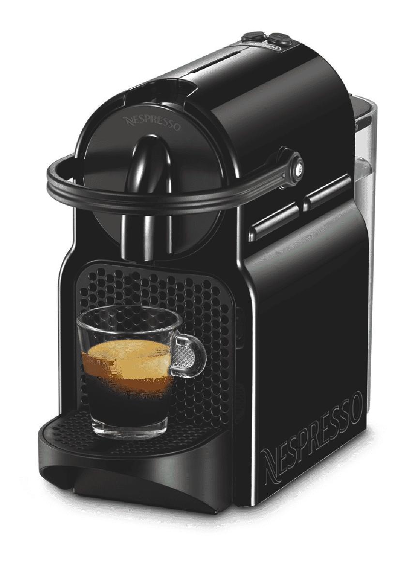 NEW Nespresso EN80BAE DeLonghi Inissia Capsule Coffee ...