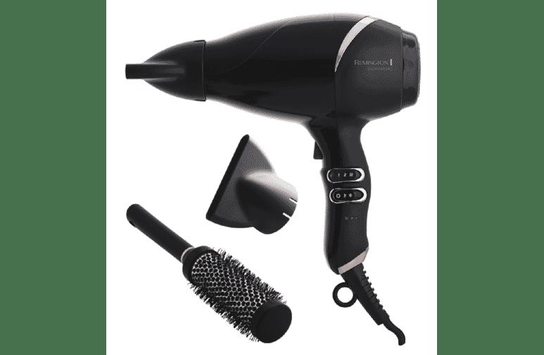 e74d2dea5 Remington D2085AU Salon Pro 2100W Hair Dryer at The Good Guys