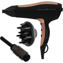 RemingtonPro Air Turbo 2400W Hair Dryer50026492