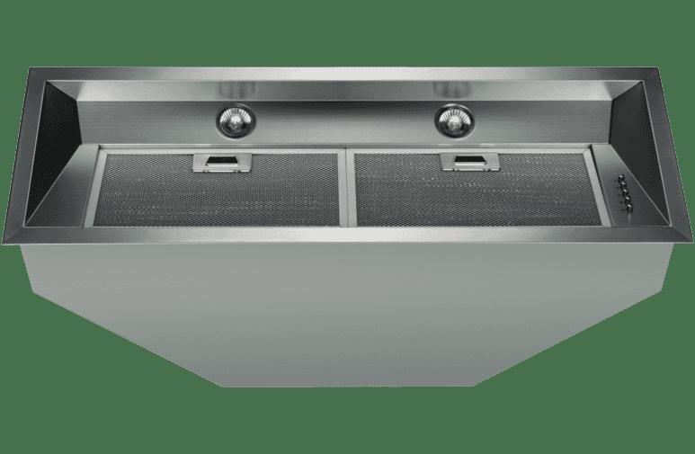Schweigen 90cm Undermount Rangehood (Non-Silent)  GG-901