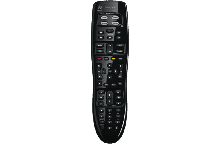 Logitech 2687297 Harmony 350 Remote at The Good Guys