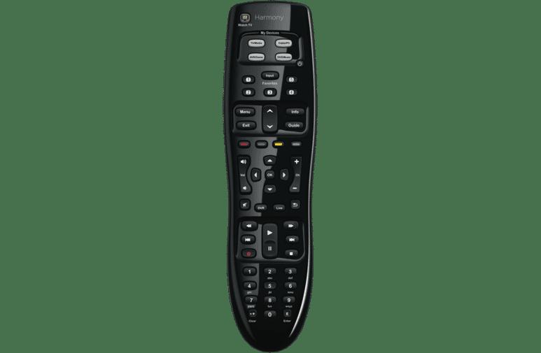 d148ffec6f5 Logitech 2687297 Harmony 350 Remote at The Good Guys