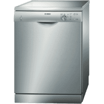 BoschStainless Steel Freestanding Dishwasher50027226