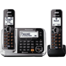 PanasonicCordless Phone Twin Pack50027376
