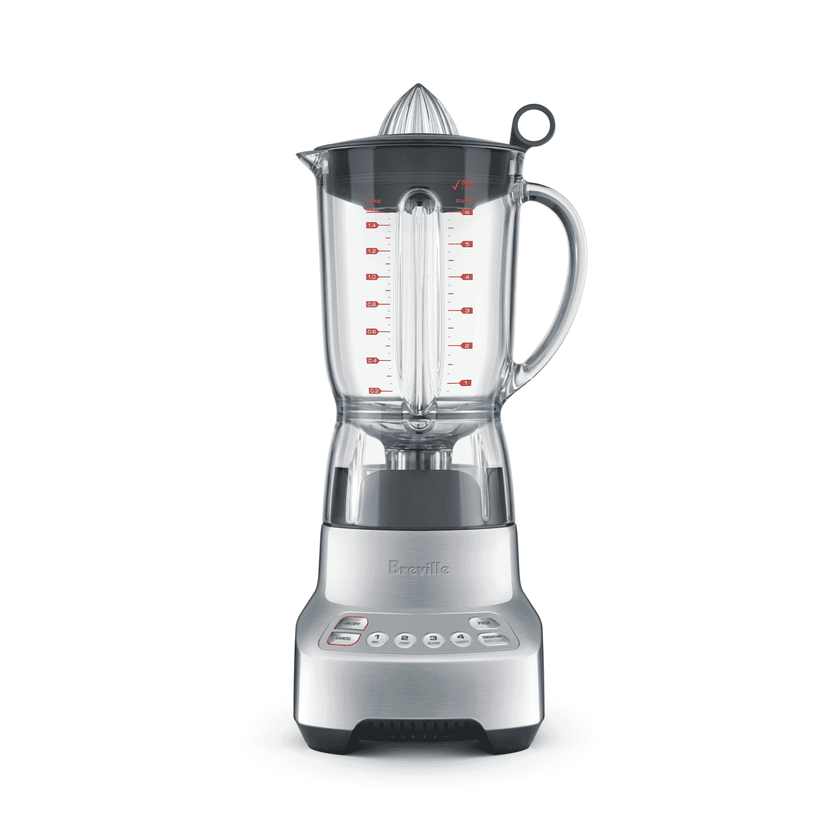 The Kinetix Twist Blender