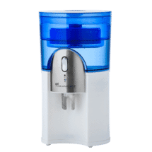 AquaportDesktop Filtered Water Cooler White50028516