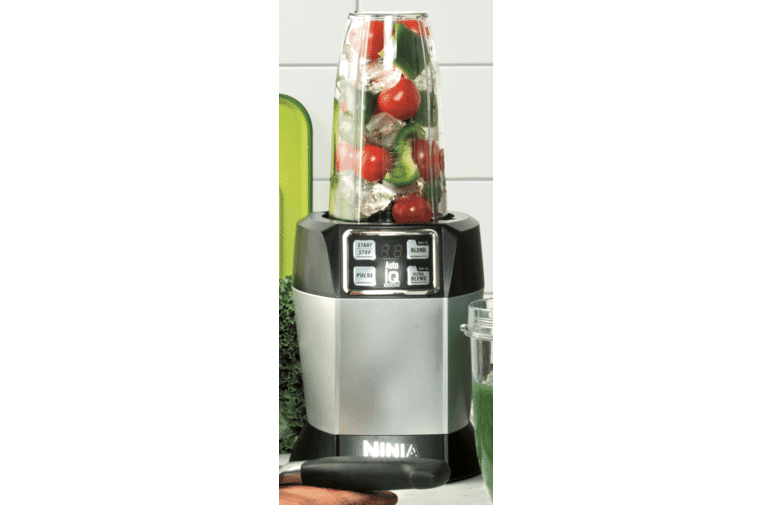 מפואר Ninja BL480NZ Nutri Ninja Blender with Auto-IQ at The Good Guys MN-31