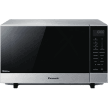 Panasonic27L Flatbed Inverter Microwave50028889