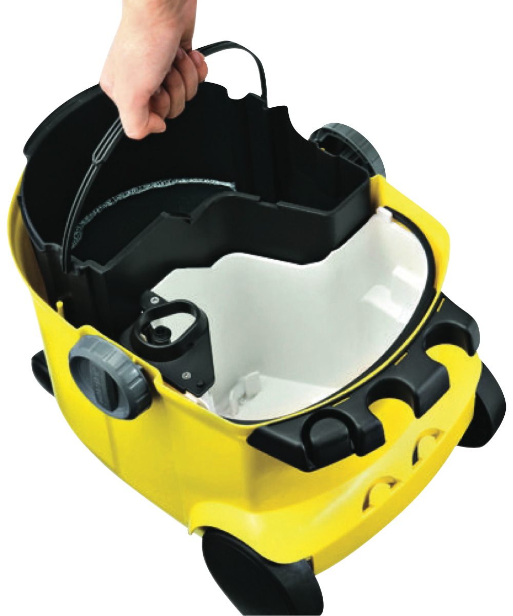 Karcher 1 081 200 0 Se5 100 Spray Extraction Cleaner At