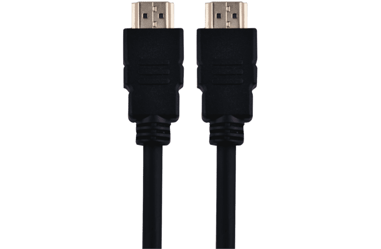 GVA GH15M15 HDMI Cable High Speed 1 5m at The Good Guys