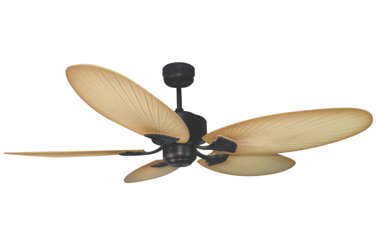 Mercator Fc190139rb 130cm Kewarra Rubbed Bronze Ceiling Fan At The Good Guys