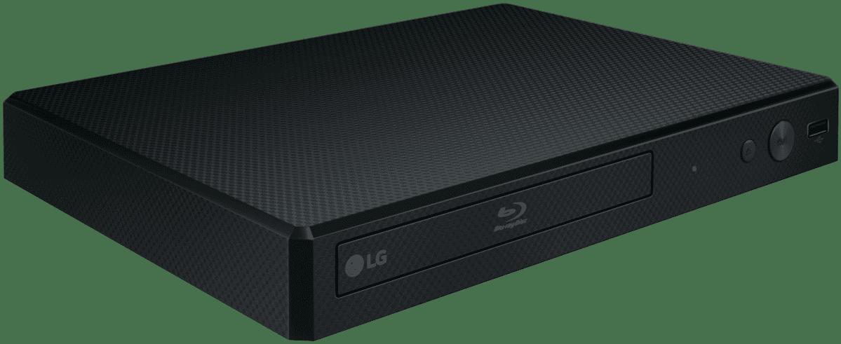Image of LG Blu-ray Player - BP250
