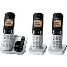 PanasonicCordless Phone Triple Pack50031618