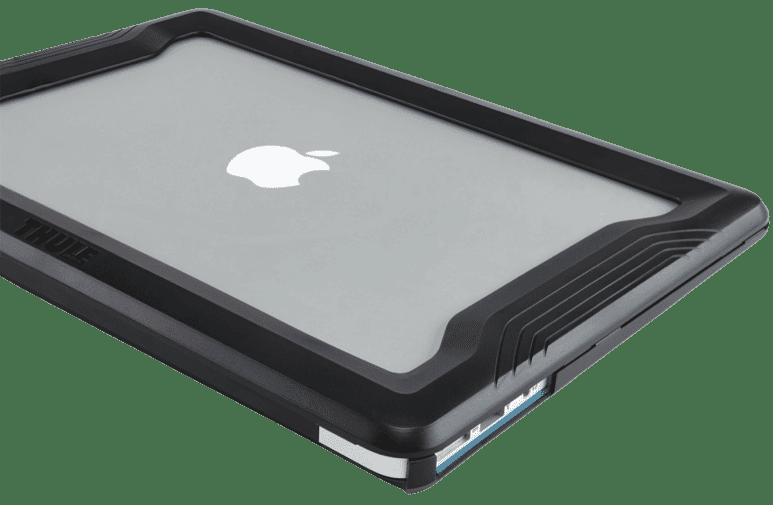 innovative design a6210 3fd13 THULE TVBE3153BLKTHUL Vectros Bumper Case for 13