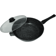 Stonewell Deep Pan 28cm With Lid