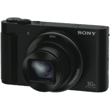 SonyCybershot HX90V Digital Camera50031985