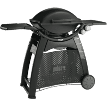WeberFamily Q BBQ LPG - Black50033358
