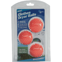Pacific AirClothes Dryer Balls - 3 Pack50033398
