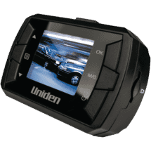 UnidenFull HD Dash Cam50033681