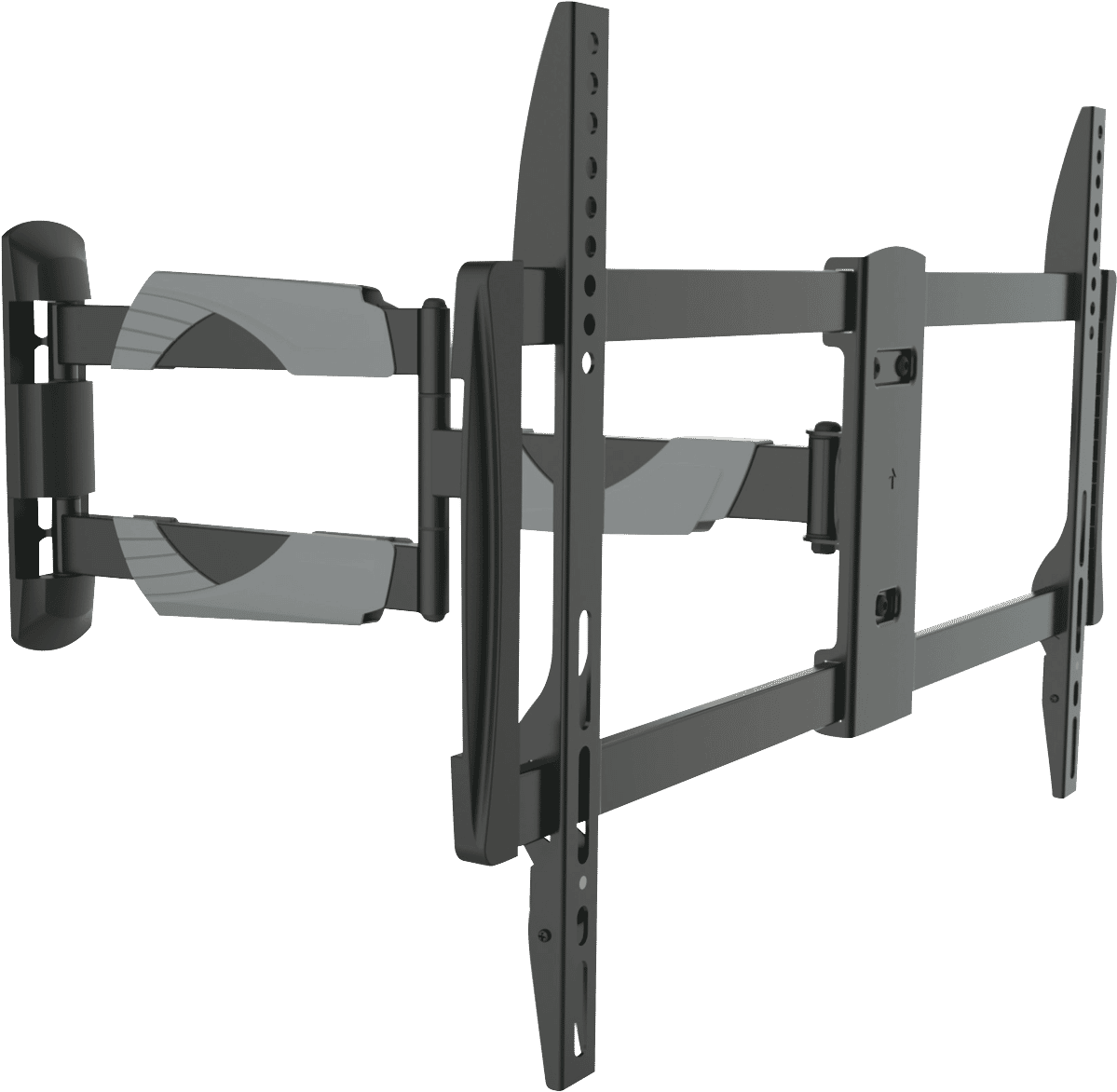 Tilt TV Wall Bracket Large (37-70)