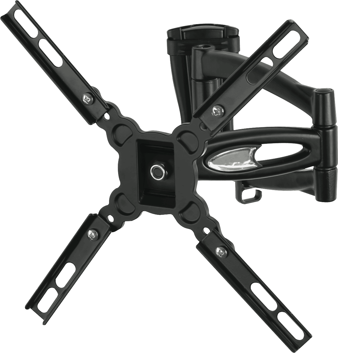Full Motion TV Wall Bracket Small (15-32)