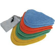 VaxMicrofibre Cleaning Pads 4 Pack50034634