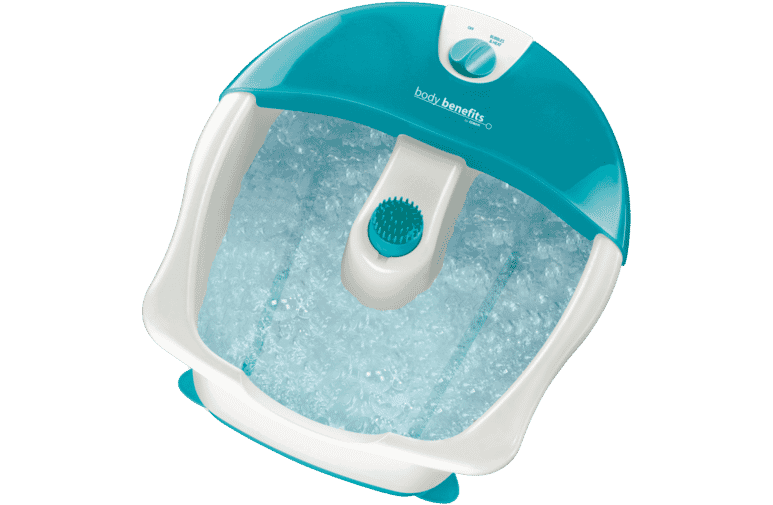 Conair Cfb5ca Hydro Spa Foot Bath At The Good Guys