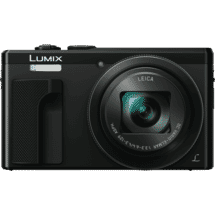 PanasonicLumix TZ80 Digital Camera50038209