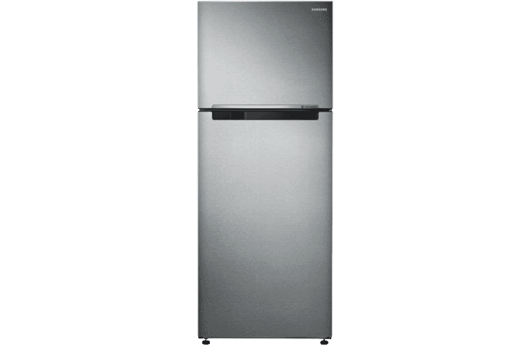 Samsung SR471LSTC 471L Top Mount Refrigerator at The Good Guys