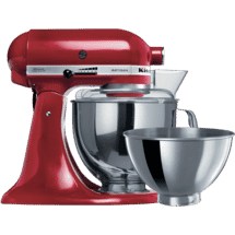 KitchenAidArtisan Stand Mixer - Empire Red50038603