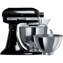 KitchenAidArtisan Stand Mixer - Onyx Black50038604