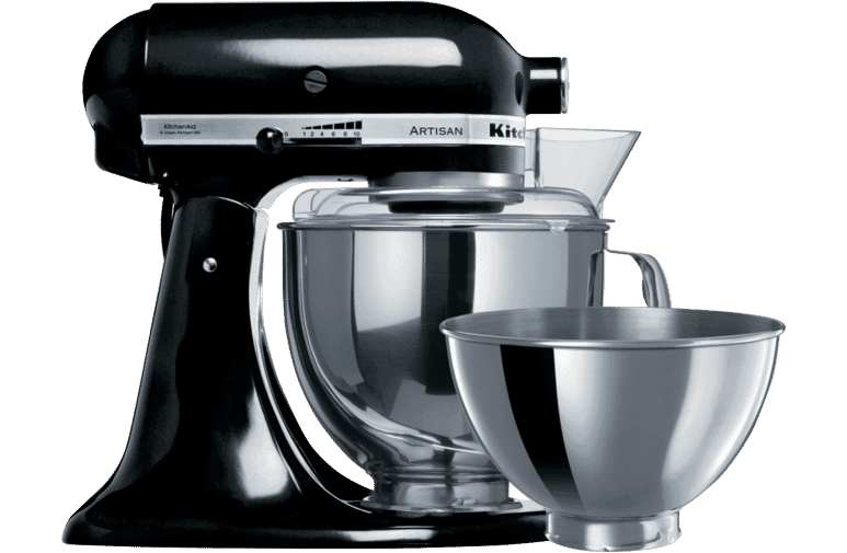 KitchenAidArtisan Stand Mixer - Onyx Black